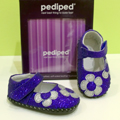 Zapato Pediped Original Abigail Royal Blue ¡LIQUIDACIÓN!